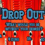 Mix It Up presenteert: Drop Out!