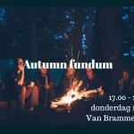 Autumn Fundum
