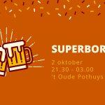Mededelingen + SUPERBORREL